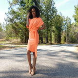 Passion Knot Dress