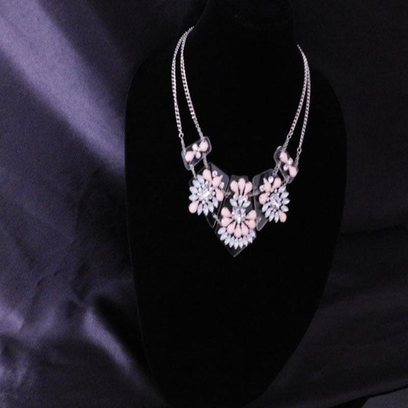Blossom Statement Necklace
