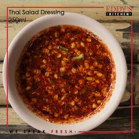 Thai Salad Dressing (250ML)