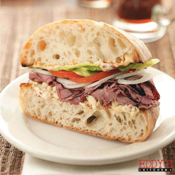 Roasted Beef Sandwich