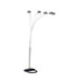 Lamp Nickel Floor Lamp image
