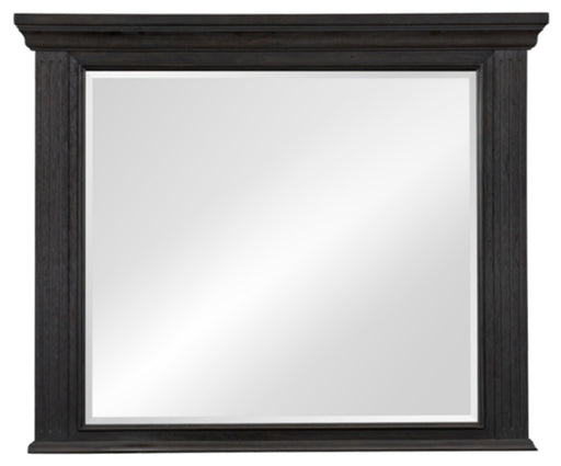 Homelegance Bolingbrook Mirror in Coffee 1647-6 image