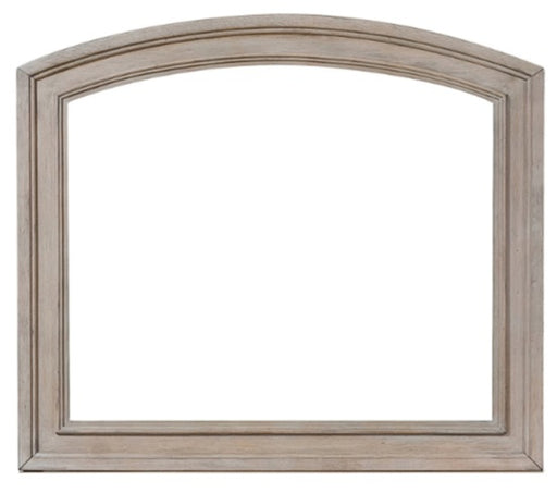 Homelegance Bethel Mirror in Gray 2259GY-6 image