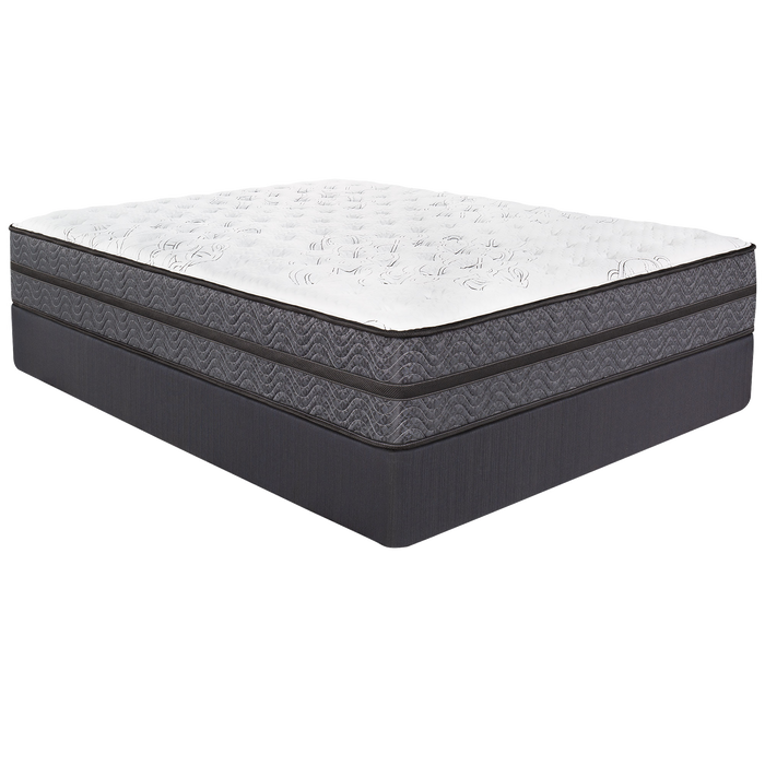 Z0SLET1FT1 5474 Elbert Firm Tight top Firm Mattress