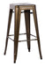 Kiara Bronze Bar Stool image