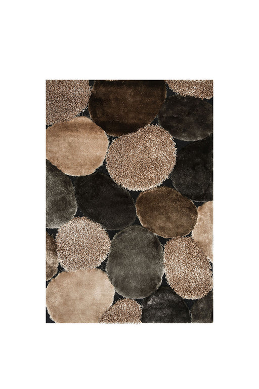 Vancouver Gray/Beige 5' X 8' Area Rug image