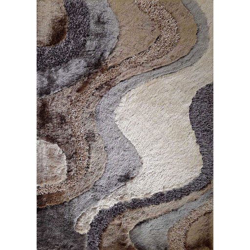 Vancouver Earth 5' X 7' Area Rug image