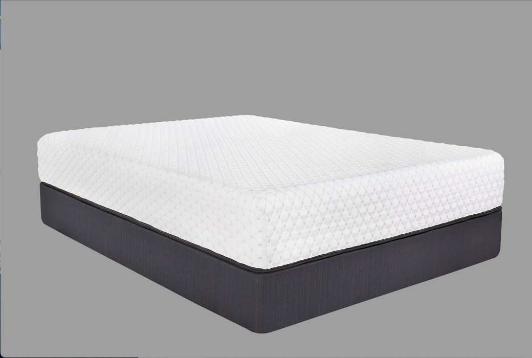 Z0SG0S1PT1 6080 Olympus Plush Top Mattress