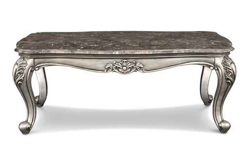 New Classic Marguerite Coffee Table in Cherry T524-10 image