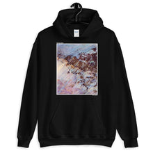 Load image into Gallery viewer, Storm Amid The Calm Hoodie, Black, Carto Clothing, Geography