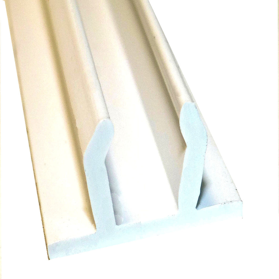 TS79 Package - 12 PVC Extrusions
