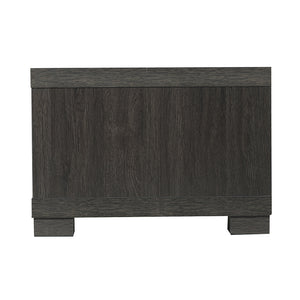 Melbo Coffee Table in Charcoal Oak Colour