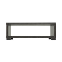 Load image into Gallery viewer, Melbo Coffee Table in Charcoal Oak Colour