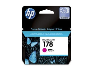 HP CARTRIDGE 178 MAGENTA