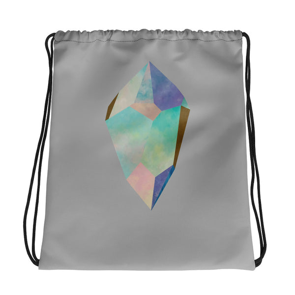 Giant Queen Drawstring Back-pack