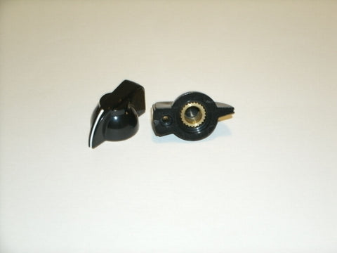 Chicken Head Knobs Flat Top Tube Audio Supply