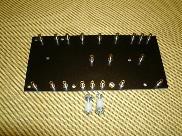 Turret Board For 5f1 Tweed Champ Tube Audio Supply