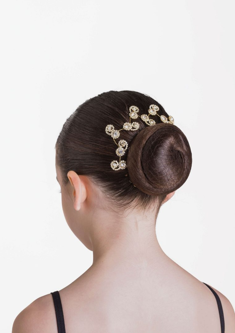 HP05 Blossom Sparkle Hairpiece