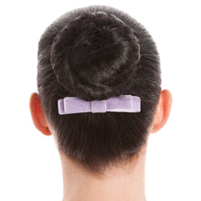 Load image into Gallery viewer, H005V Velvet Hair Bow