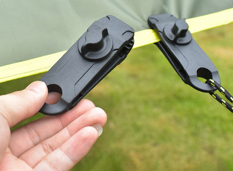 Awning Clips For Camping