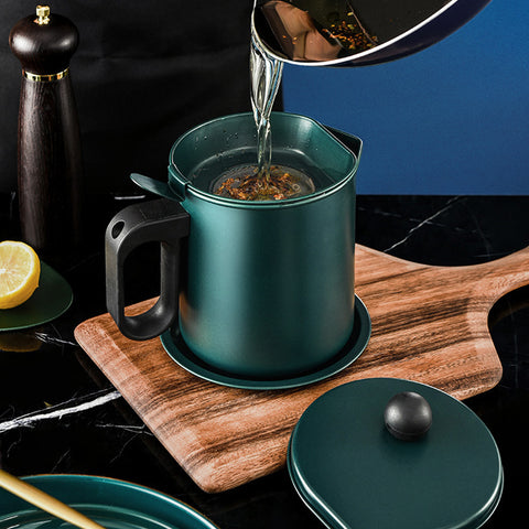 Cooking Oil Strainer