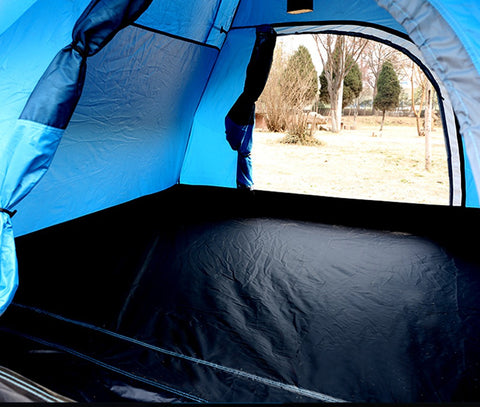 4 Person Double Layer Tent