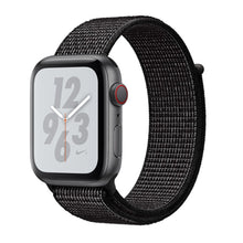 Load image into Gallery viewer, Nylon Strap Band For Apple Watch