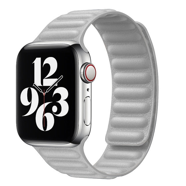 Magnetic bands for Apple Watch