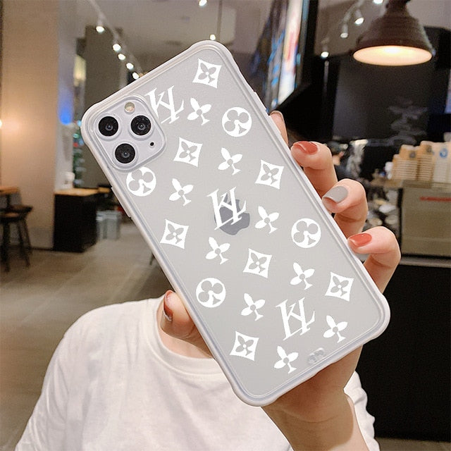 iPhone L-case