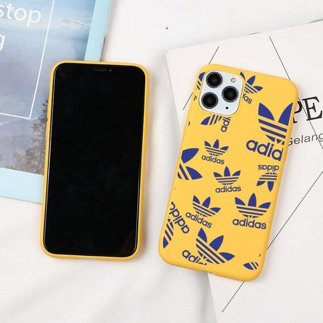 Funda iPhone adidas