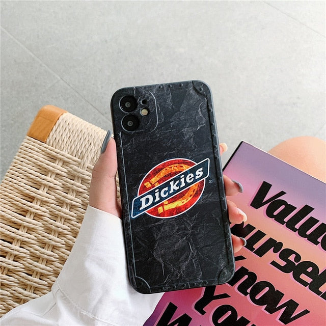 Dickies case for iPhone