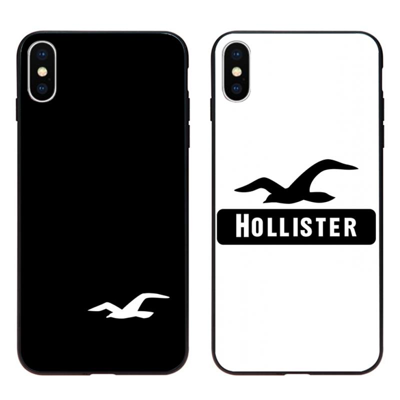 Hollister case for iPhone