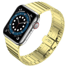 Load image into Gallery viewer, Apple Watch Belt-Band