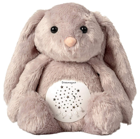 Buy the Baby Shusher Sleep Soother Rabbit Sound Machine - Ml Trading