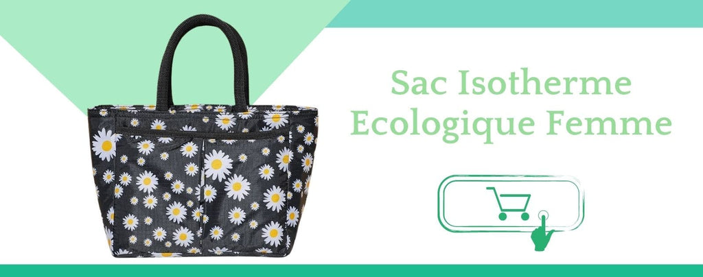 sac isotherme femme pas cher