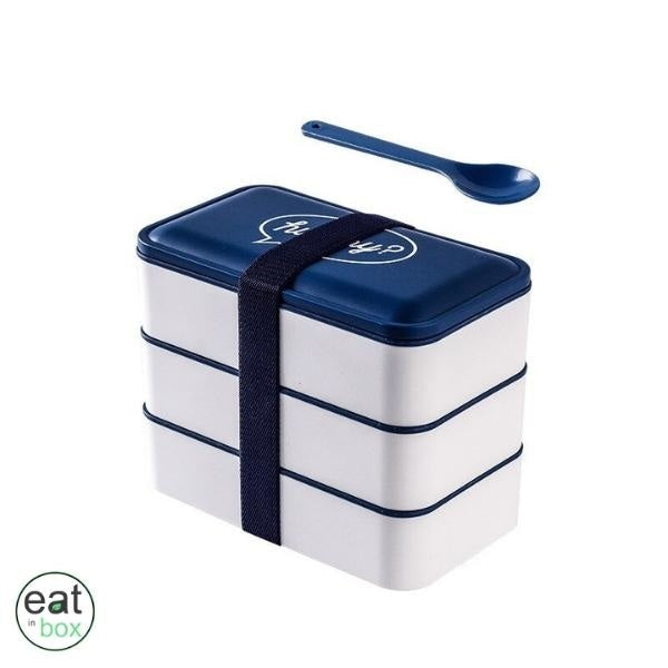 Bento Lunch Box Rōsutochikin - 1500ml