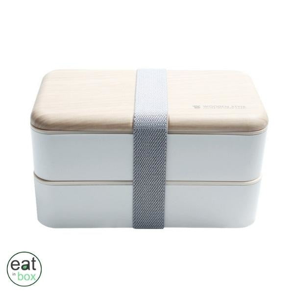 meilleur lunch box hermetique