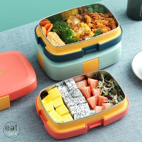 Lunch box isotherme chaud