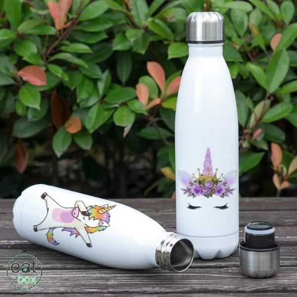 bouteille isotherme inox thermos