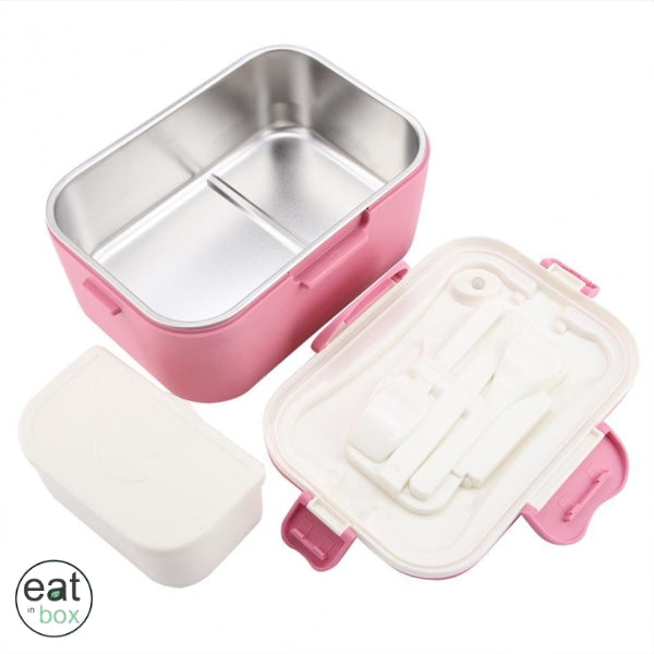 Gamelle Lunch Box Chauffante