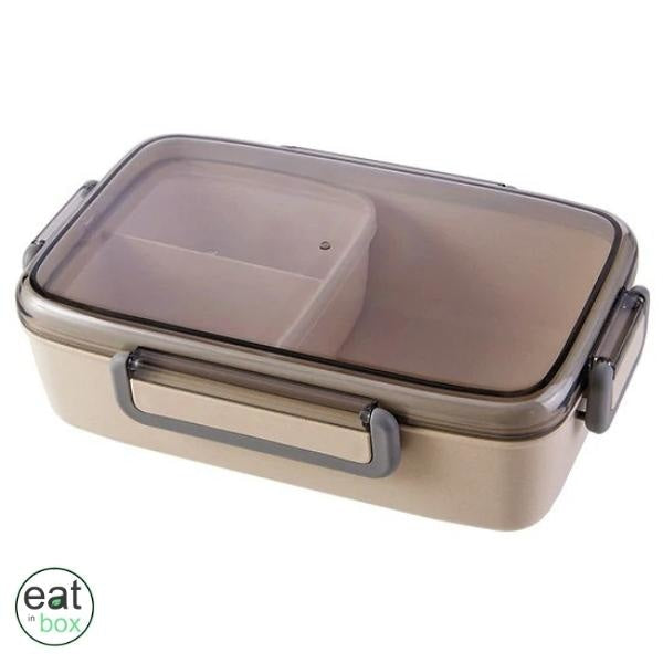 sac de transport pour lunch box compartimentée