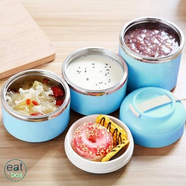 meilleur lunch box isotherme