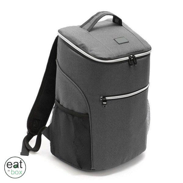 Sac a Dos Isotherme 20L Gris