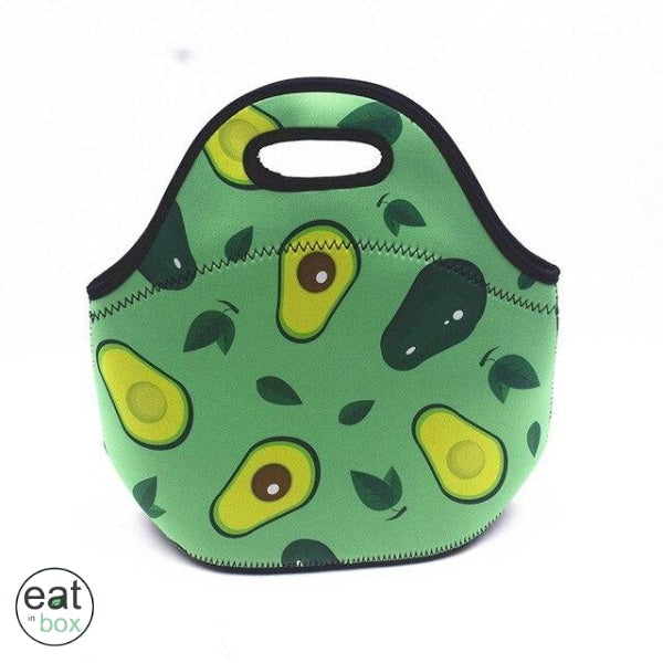 Sac Cabas Isotherme - Avocats