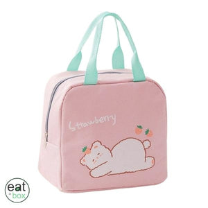 lunch bag isotherme pour enfants