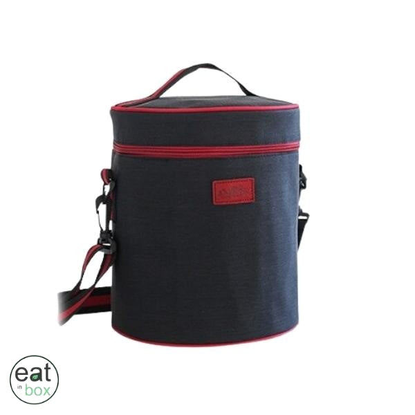 Sac Lunch Box Denim