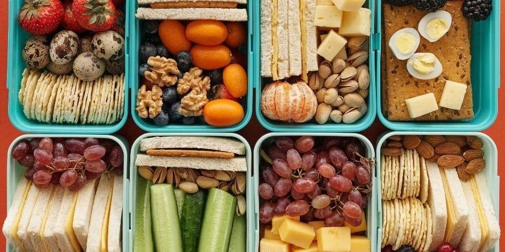lunchbox pas cher