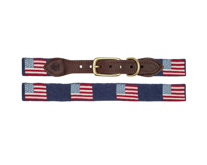 Good Threads American Flag Collar