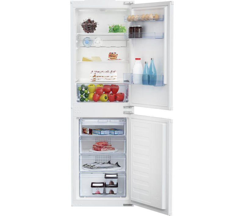 Beko Built-in Fridge Freezer BCFD150 - Fridge/Freezers - GardeniaHomecentre