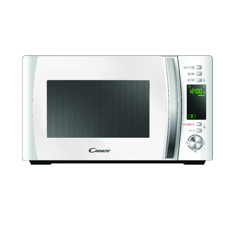 Candy 20L Microwave and Grill CMXG20DW - Microwave Ovens - GardeniaHomecentre
